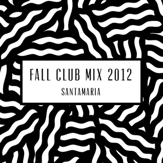 Fall Club Mix 2012