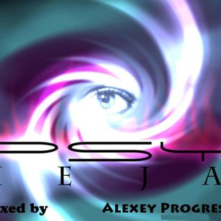 Alexey Progress - PSYheja vol.5