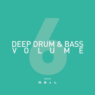 Deep Drum & Bass Vol. 6