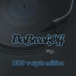 DaBreakOff presents: Underground Dance Battle (UDB) Newstyle Promo (2012)
