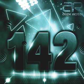 Alex Rossi - Mix Session 142 (May 2k15)