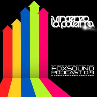 Vincenzo La Palerma - Foxsound Podcast 019