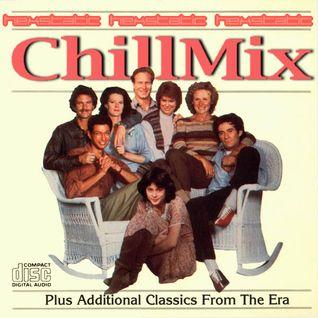 Hexstatic - ChillMix