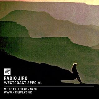 Radio Jiro (West Coast Special) - 6th April 2015
