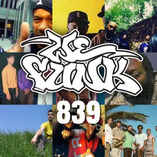 WEFUNK Show 839
