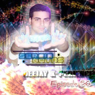 Sergio Navas Deejay X-Perience 27.11.2015 Episode 56
