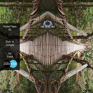 NoiseTape 42 - FLeCK - Dub to Jungle