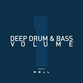 Deep Drum & Bass Vol.1