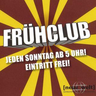 Hustler Live @ Neue Welt Frühclub 22.04.2005