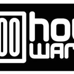 Riso - Housewarming mixtape (nov 2011)