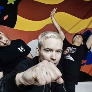 Super45 #1050: The Avalanches