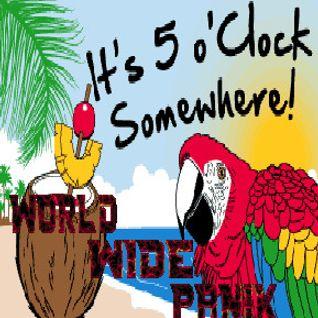 Its 5 OClock Somewhere Vol 24