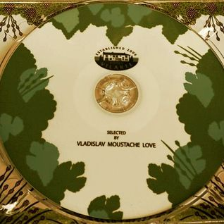 Moustache Love - Promo CD for Vilarte Hotel