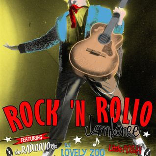 rock n rolio mix 06.10