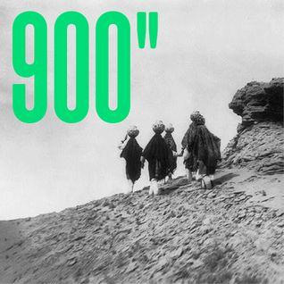 900 Secondes - La Nuit des Musées