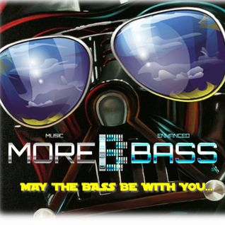 MAY THE BASS BE WITH YOU...#21
