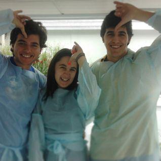 Republica Democratica de Leo: Ep#11: Susana Grant, Ignacio Ibarra