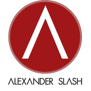 IN SESSION w. ALEXANDER SLASH @ RADIO DEEA - 04.03.2013