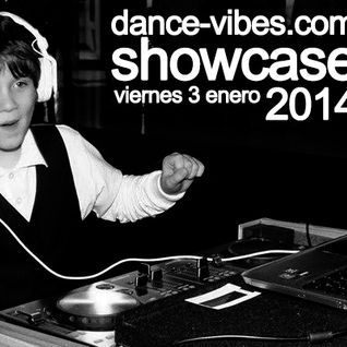 WILLY DEJOTA @ DANCE VIBES SHOWCASE 2014