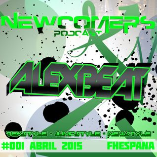 Alex Beat - FHE Newcomers [Abril 2015 #002]