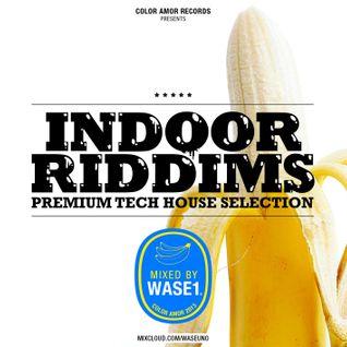 INDOOR RIDDIMS