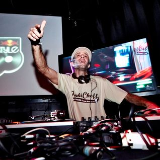 DJ Fonki Cheff - Spain - National Final