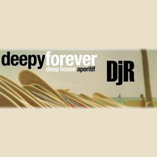 DJ Rosa from Milan - Deepy Forever - deep house aperitif