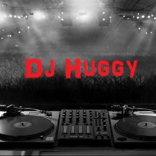 Celebration of Dj Huggy b/party