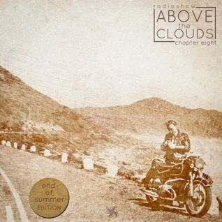 Above the clouds. Chapter 8