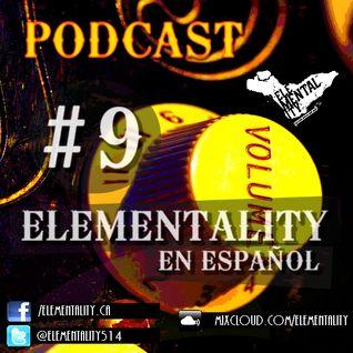 Elementality Podcast #9 (Español)