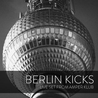 Berlin Kicks [LVST01]