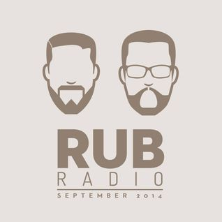 Rub Radio (September 2014)