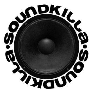 Reggae Attack Show 2014-11-04
