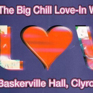 Mixmaster Morris @ Big Chill Love-In 2001