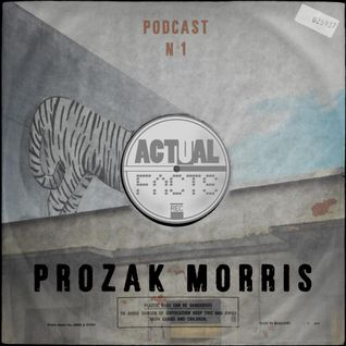 Podcast #1 - Today's Hot Dish with Prozak Morris