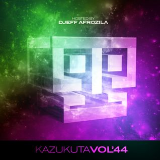 KAZUKUTA VOL.44