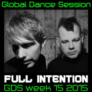 Global Dance Session Week 15 2015 Cheets With Full Intention