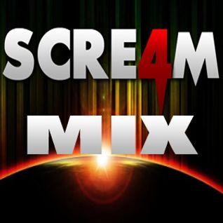 Scream M!x