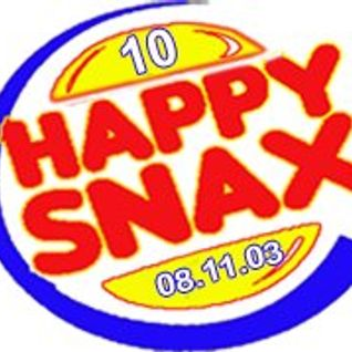 Dj Tome vs Destiny - Happy Snax 10 - 8/11/2003