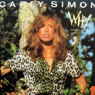 Carly Simon v Ace of Base - Why she wants another bby ? DJJW Lazy edit mix 2014