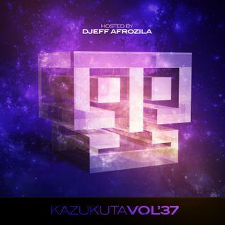 KAZUKUTA VOL.37