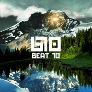 Liquidsoundz UK Podcast Hosted by Beat70 August 2012