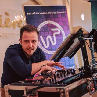 DJ MARK PERA - Guest mix @ Radio Deep