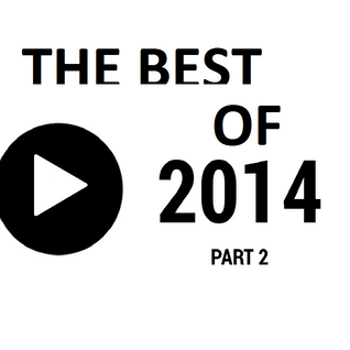 Bobi - The Best Of 2014 Part 2 =01.18.24=