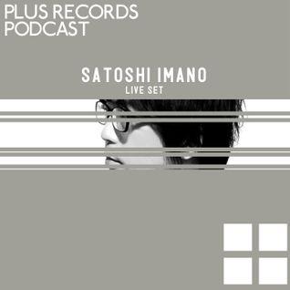 """132: Satoshi Imano(Tokyo) """"Nano Metal"""" Live PA Set"""""""