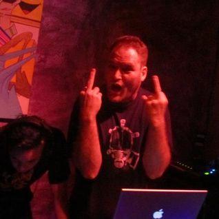 DJ Per - Harsh Winter 2012-2013