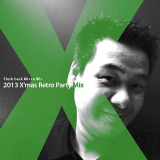 2013 X'mas Retro Mix