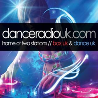 Boba - The Late Night Mix with Moodymanc & Danny Rampling - Dance UK - 27/11/16