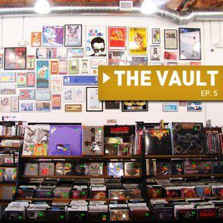 The Vault - Ep.5 (Especial de Verão)