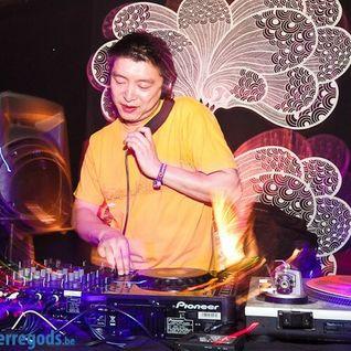 Escalations Vol 1 - Part 2 - Oct 2011 - Rob Wu Mix